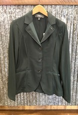 Horseware Ireland Horseware MotionLite Ladies Show Coat Hunter Green