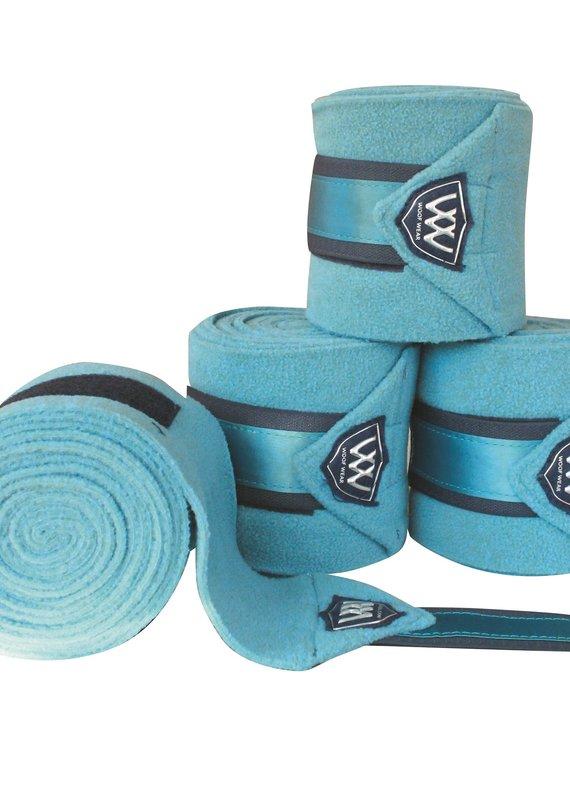 Woof Wear Woof Wear Vision Ocean Blue Polo Wraps Full