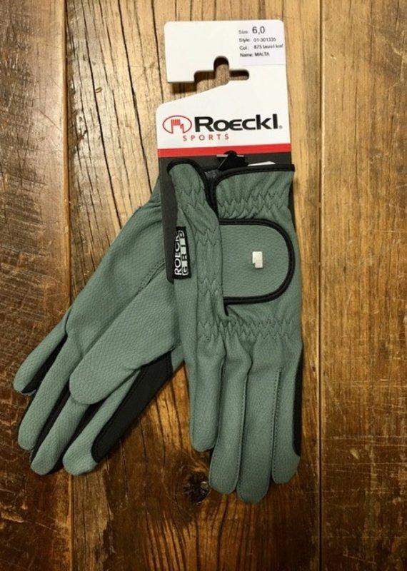Roeckl Roeckl Malta Laurel Leaf Glove