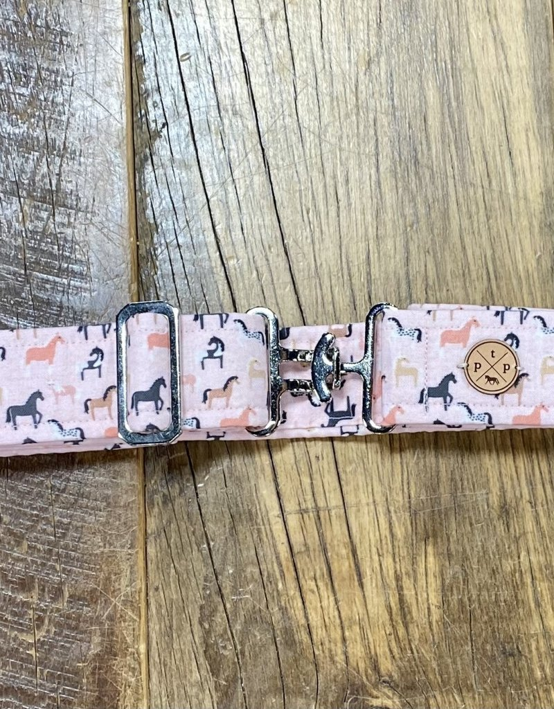 The Posh Pony Horses Cloth Belt