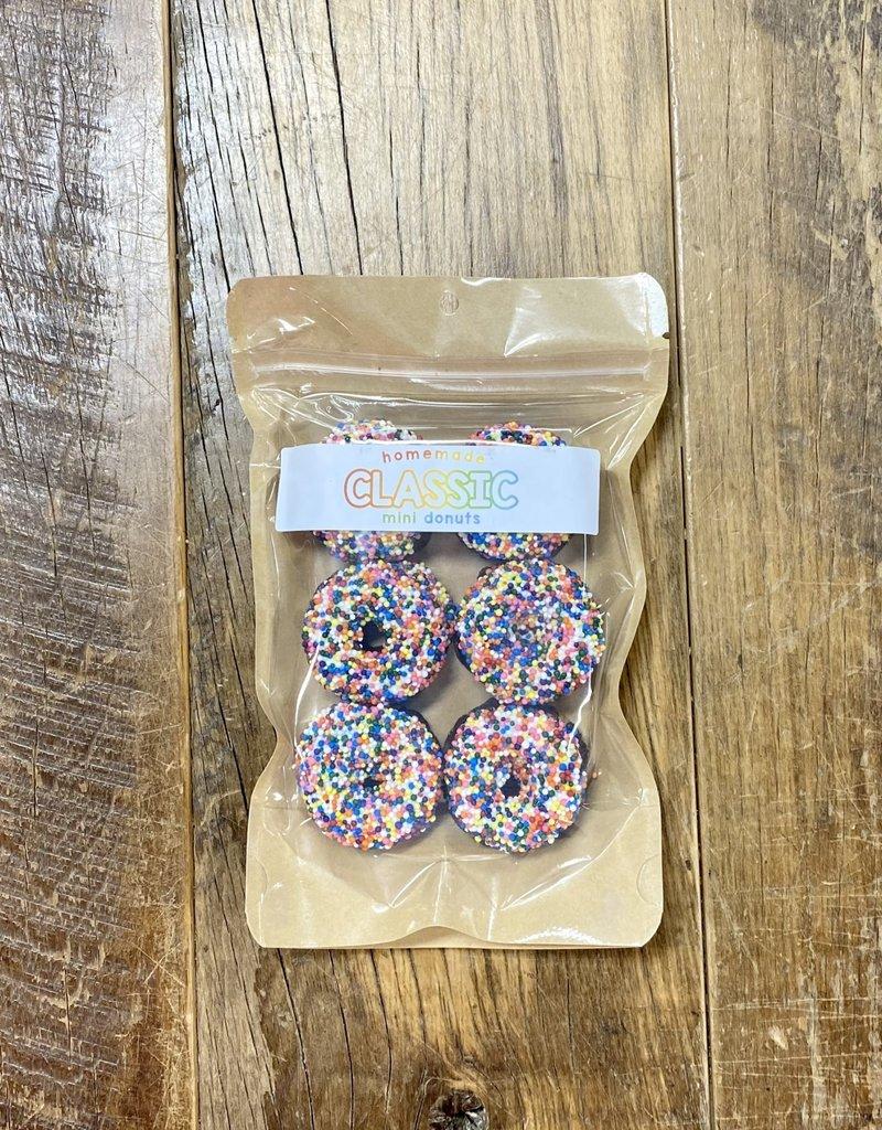 The Posh Pony Classic Donut Treats