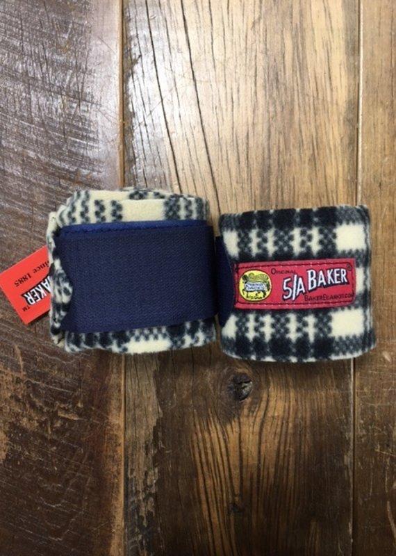 5/A Baker 5/A Baker Pony Bakerfleece Polo Bandages
