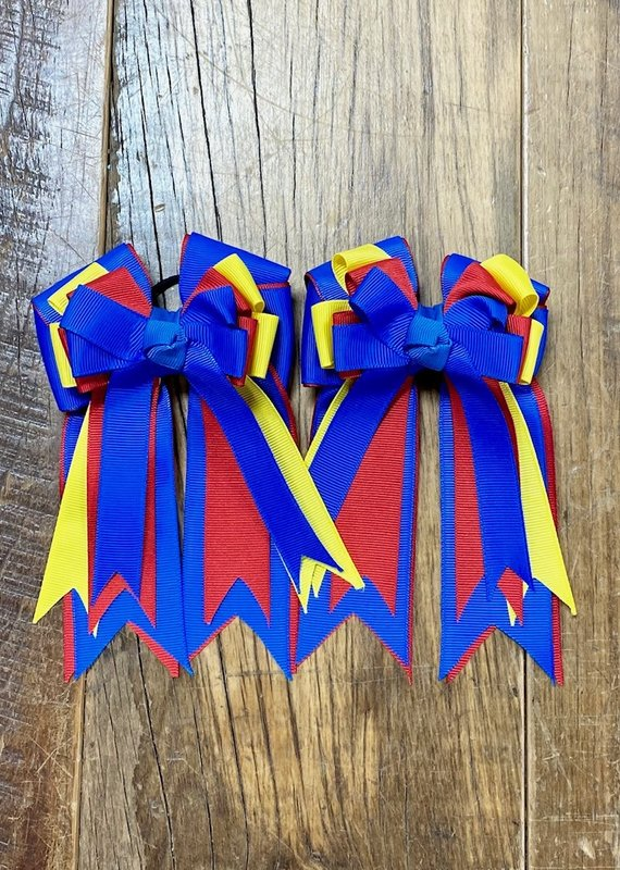 Bows To The Shows Bows to the Show Grand Champion Bows