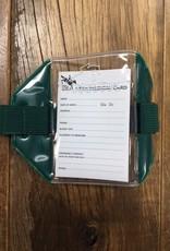 Nunn Finer Nunn Finer Medical Armband Green