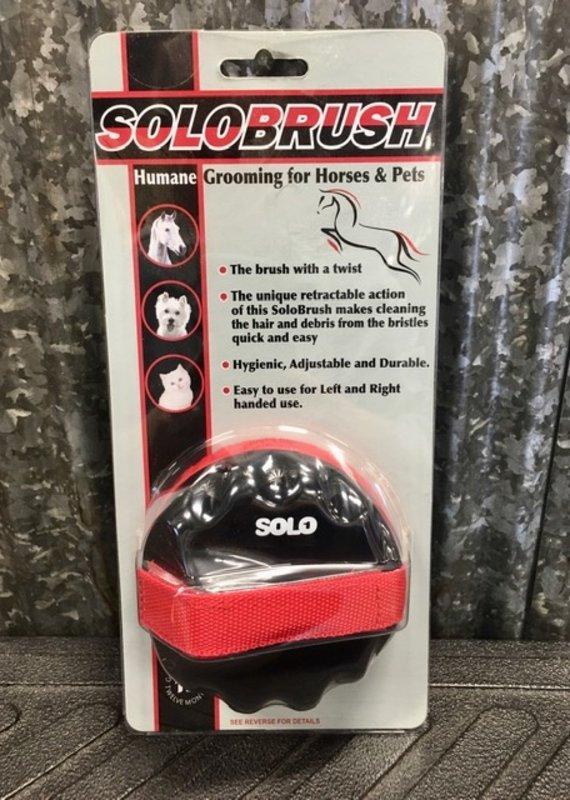SoloComb SoloBrush