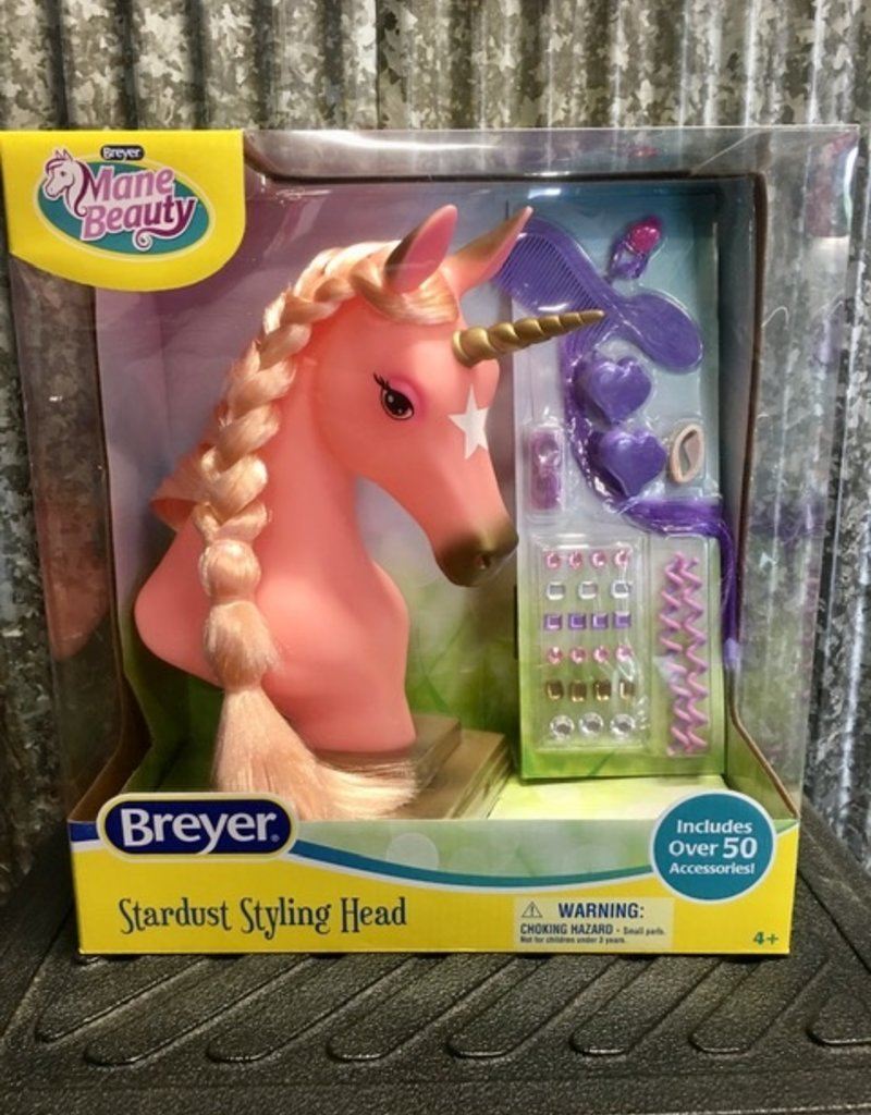 Breyer Breyer Stardust Styling Head