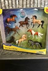 Breyer Breyer Stablemates Deluxe Horse Collection