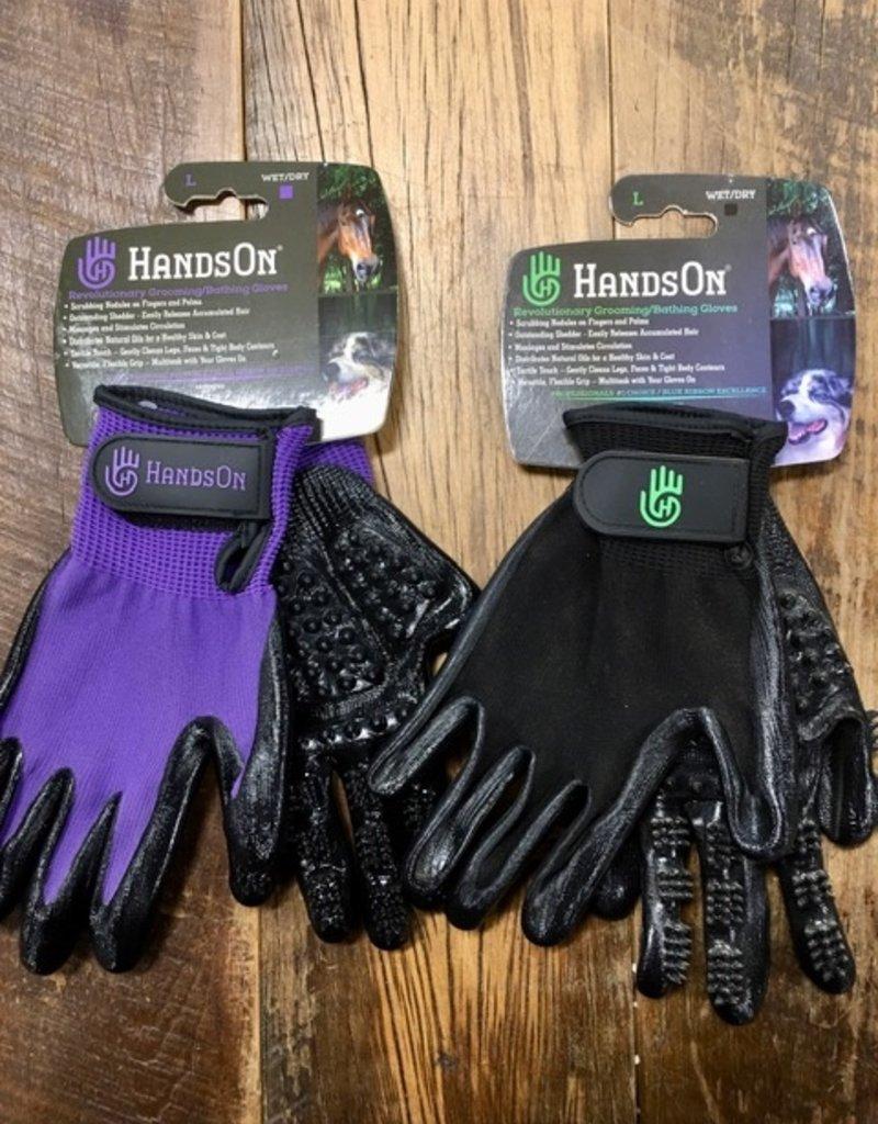 HandsOn HandsOn Grooming/Bathing Gloves