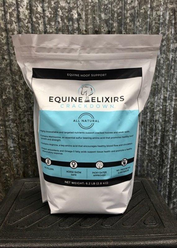 Equine Elixirs Equine Elixirs Crackdown Hoof Supplement 6.2 lb