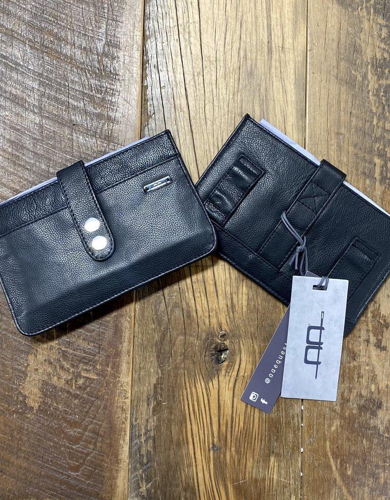 Horseware Ireland Horseware AA Black Phone Belt Purse