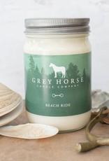 Grey Horse Candle Co Grey Horse 'Beach Ride' Candle