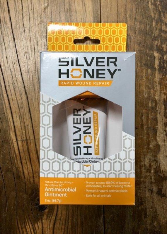 Absorbine Silver Honey Rapid Wound Repair