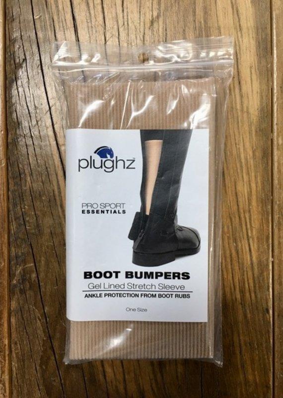 Plughz Plughz Boot Bumpers Natural