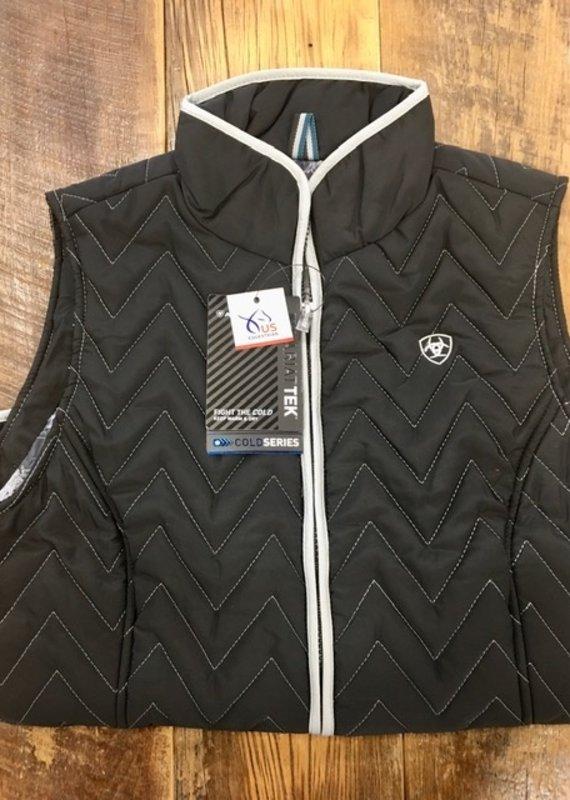 Ariat Ariat Women's Ashley Insulated Vest Black