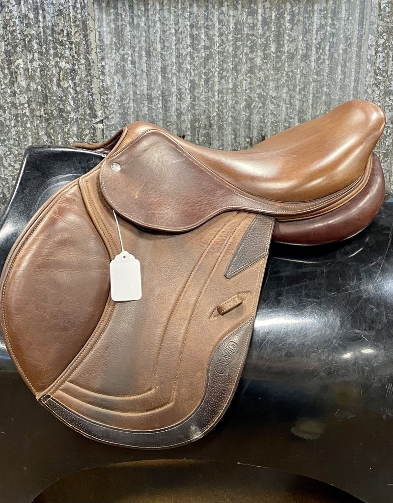 Consignment Saddle #439