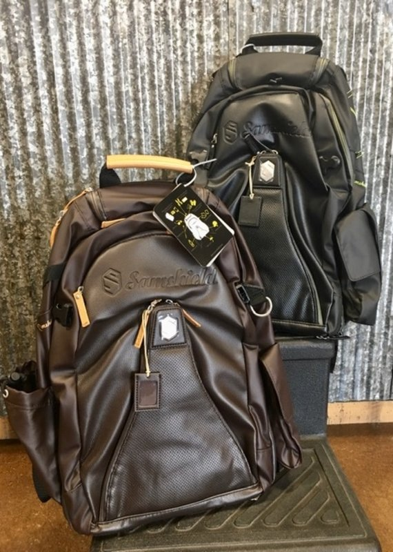 Samshield Samshield Icon Backpack