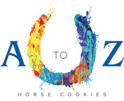 A To Z Horse Cookies