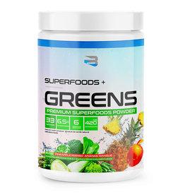 Believe Believe - Superfoods + Greens, Pineapple Mango (300g)