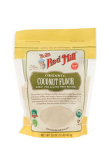 Bobs Red Mill Bobs Red Mill - Organic Coconut Flour (453g)