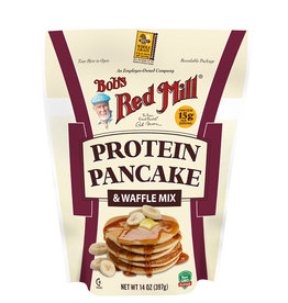 Bobs Red Mill Bobs Red Mill - Protein Pancake & Waffle Mix