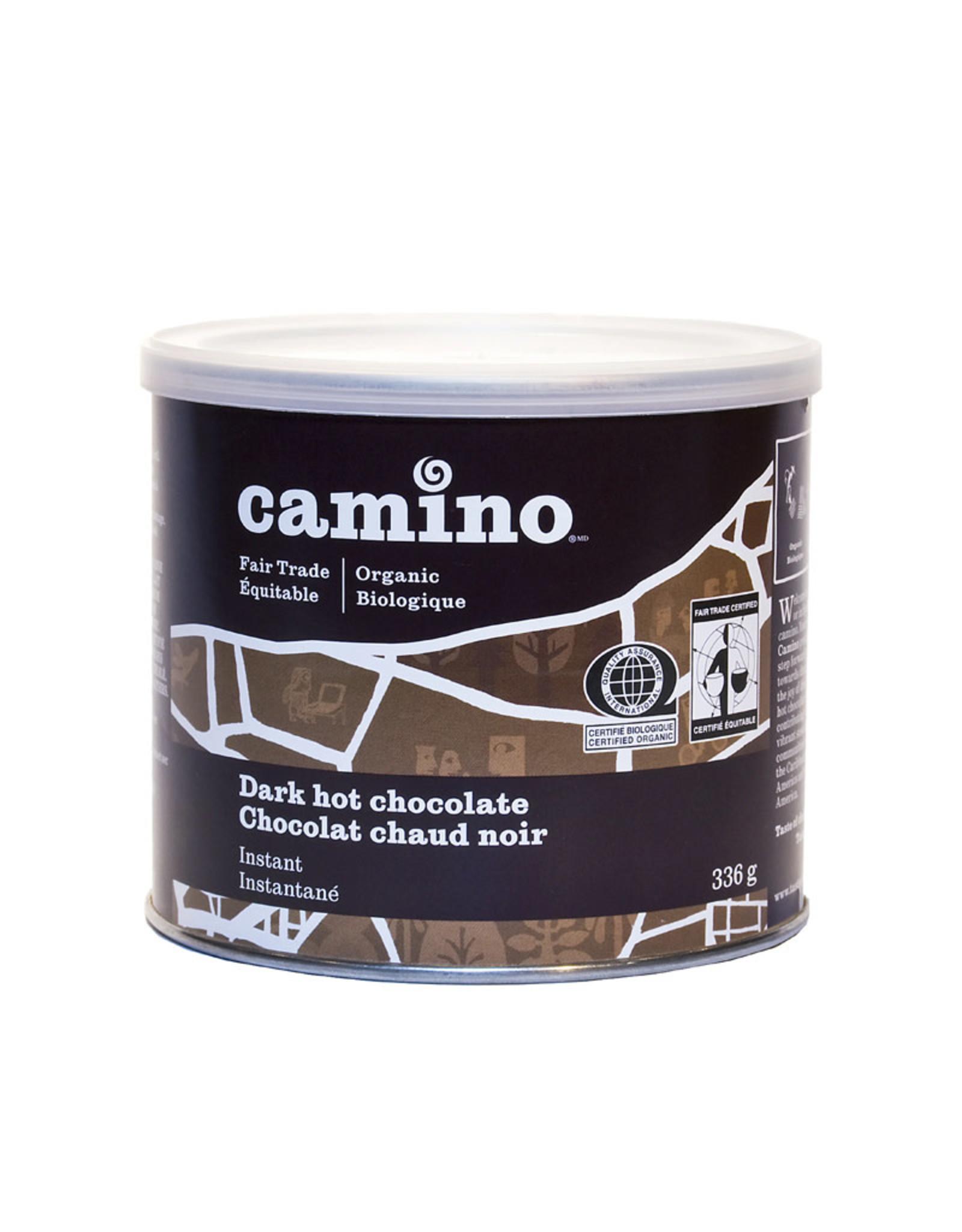 Camino Camino - Hot Chocolate, Dark Chocolate (336g)