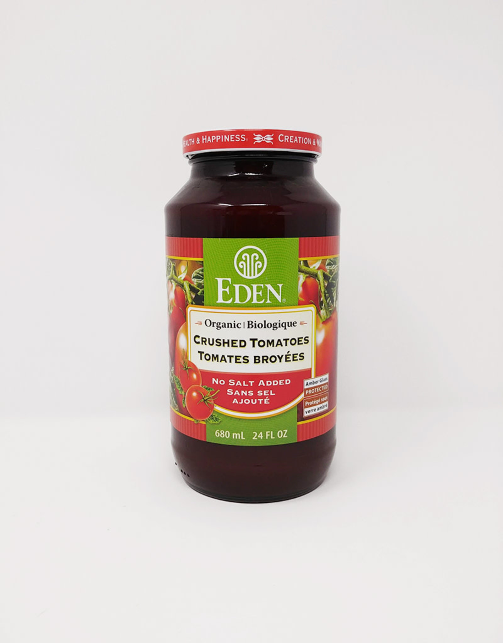 Eden Foods Eden Foods - Crushed Tomatoes (680ml)