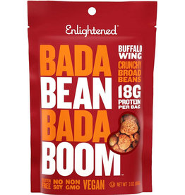 Enlightened Enlightened - Bada Bean Bada Boom, Buffalo Wing
