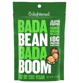 Enlightened Enlightened - Bada Bean Bada Boom, Jalapeno Popper