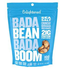 Enlightened Enlightened - Bada Bean Bada Boom, Sea Salt