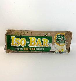 Fit Stars Products Inc. Fit Stars - Iso-Bar, Yummy Yogurt