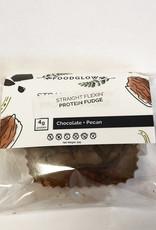 Foodglow Foodglow - Protein Fudge, Chocolate Peacan