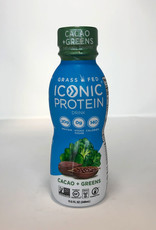 Iconic Protein Iconic Protein - Cacao + Greens