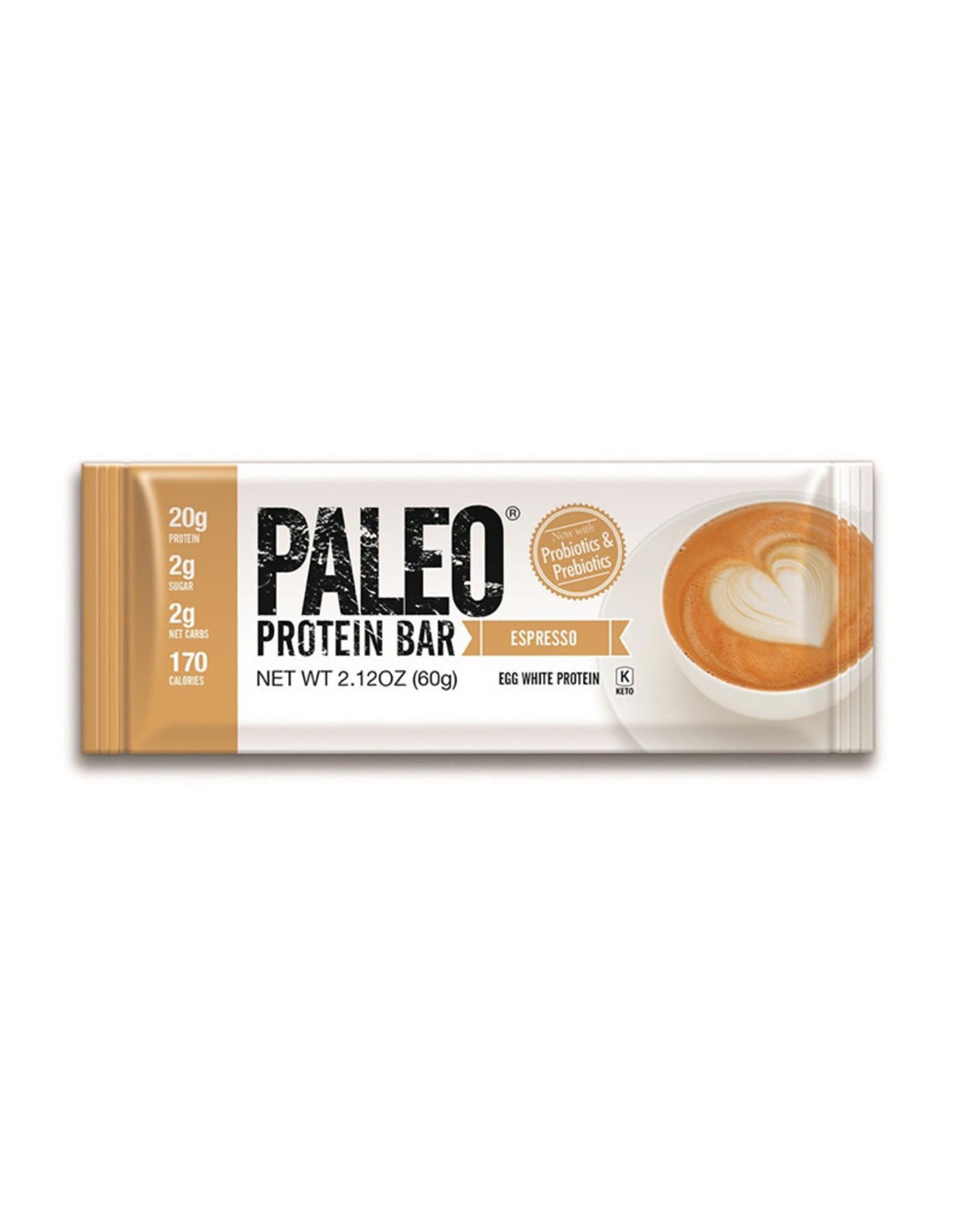 Julian Bakery Julian Bakery - Paleo Protein Bar, Espresso
