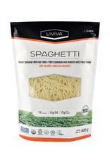 Liviva by Zeroodle Liviva - Shirataki, Spaghetti w/Oat