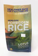 Lotus Foods Lotus Foods - Forbidden Rice (426g)