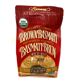 Lundberg Lundberg - California Rice, Brown Basmati (907g)