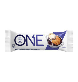Oh Yeah Oh Yeah One Bar - Blueberry Cobbler