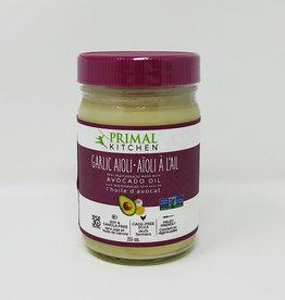 Primal Kitchen Primal Kitchen - Mayo, Garlic Aioli