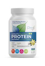 Profi Pro Inc Profi - Protein Powder, Vanilla (700g)
