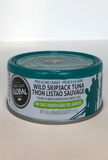 Raincoast Trading Raincoast Trading - Skipjack Tuna, no salt added