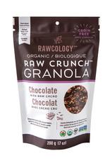 Rawcology Rawcology - Granola, Chocolate (200g)