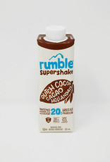 Rumble Rumble - Supershake, Dutch Cocoa (330ml)