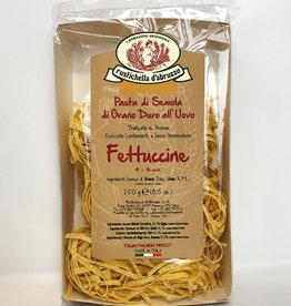 Rustichella D'Abruzzo Rustichella - Egg Pasta, Fettucine