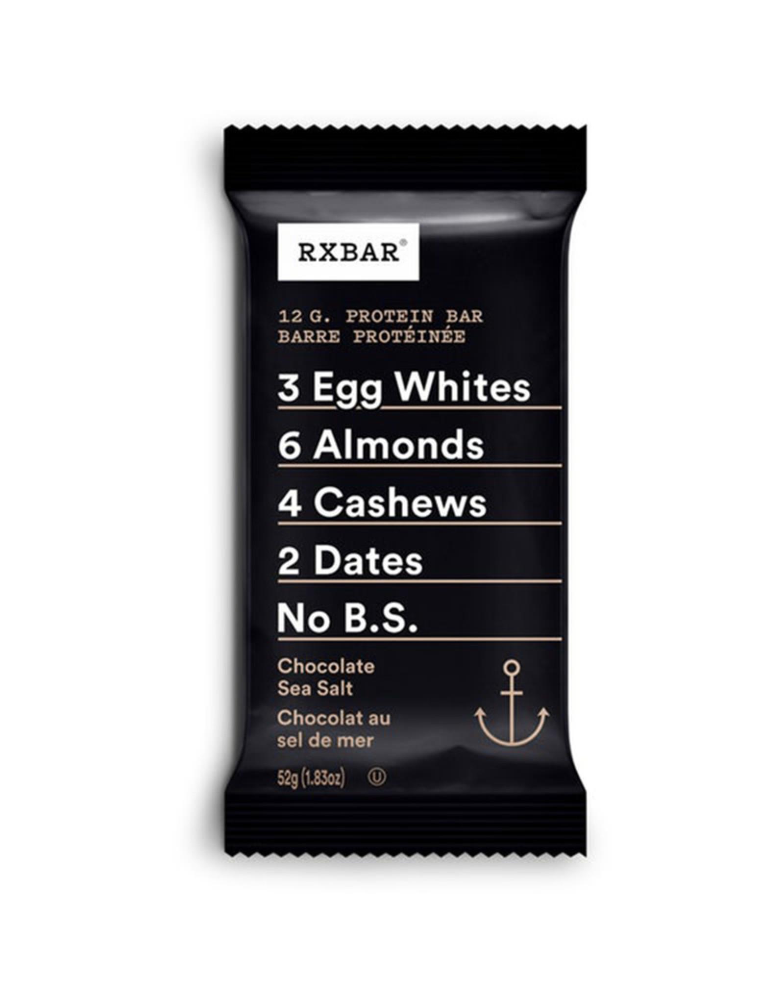 RXBAR RXBAR - Chocolate Sea Salt