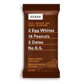 RXBAR RXBAR - Peanut Butter Chocolate