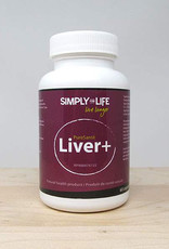 Simply For Life SFL - Liver + (60caps)