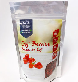 Simply For Life SFL - Organic Goji Berries (185g)