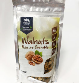 Simply For Life SFL - Organic Walnuts (250g)