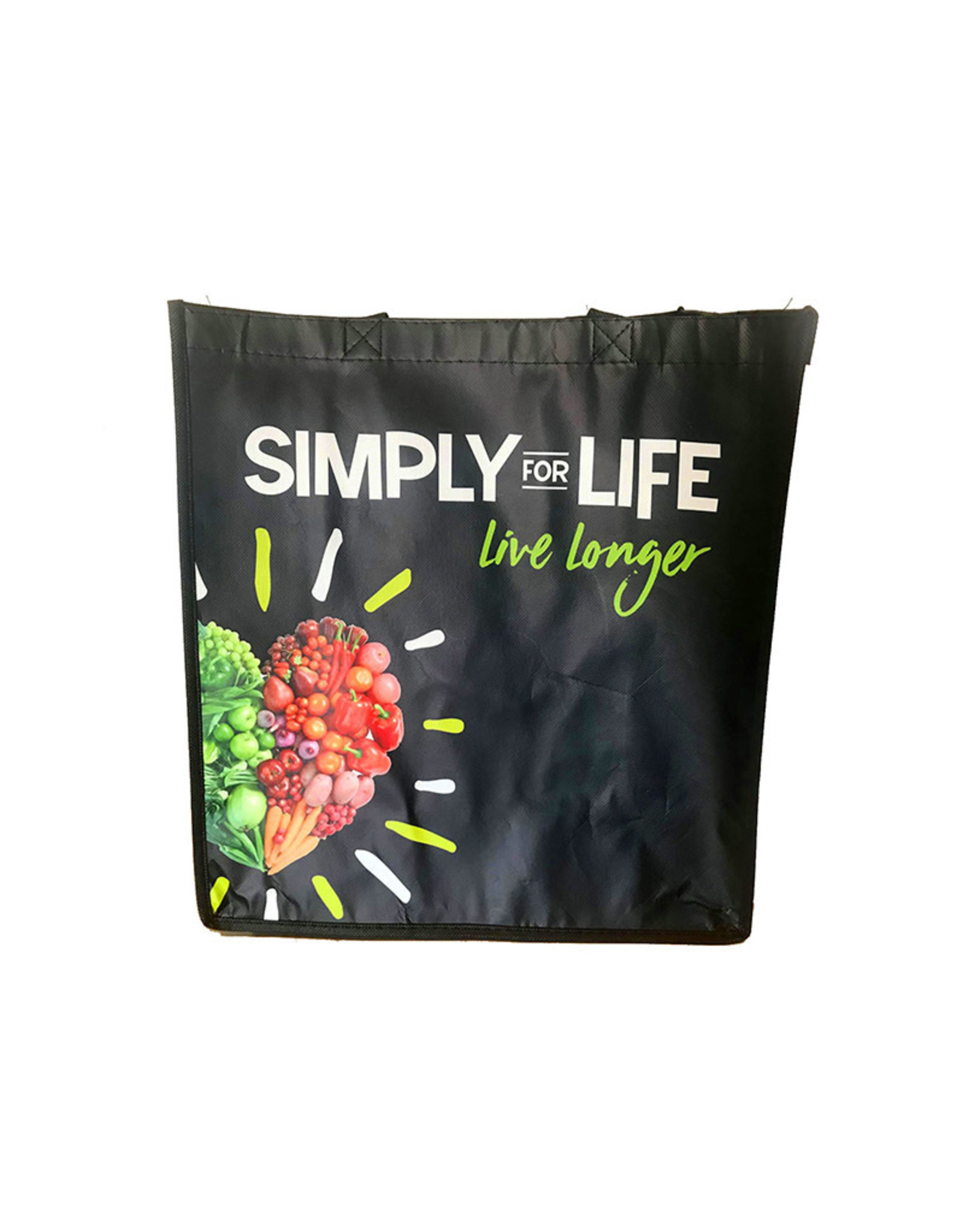 Simply For Life SFL - Reusable Tote Bag
