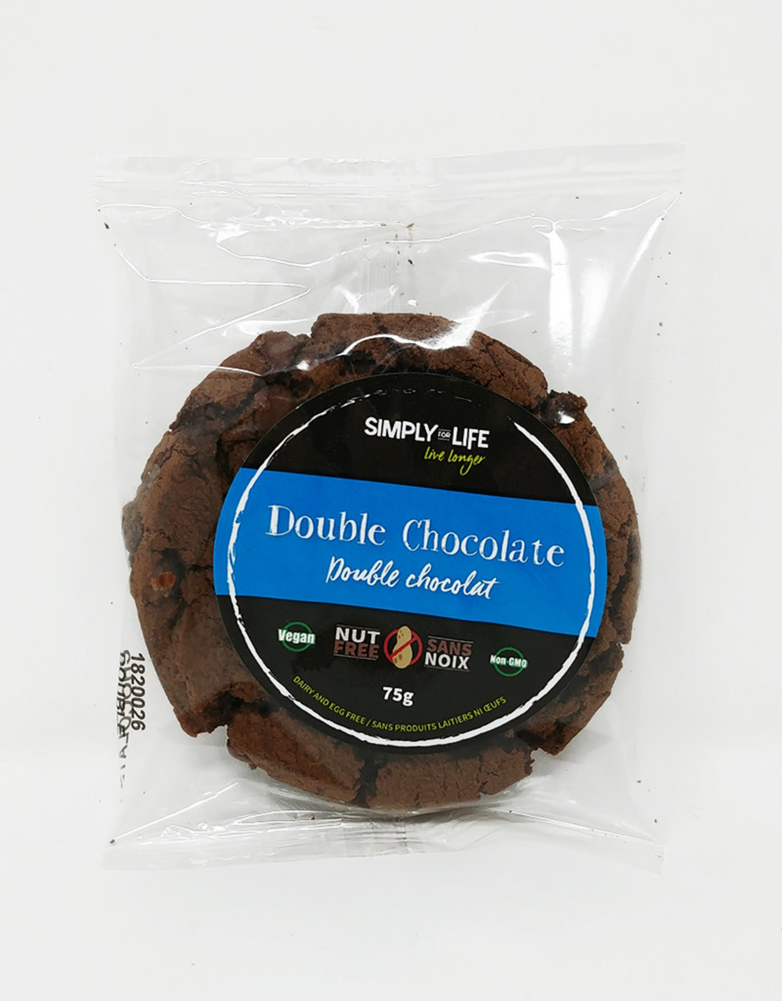 Sweets From The Earth Sweets From The Earth - SFL Cookies, Double Chocolate